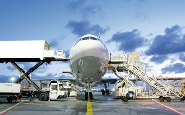 Worldwide Airfreight