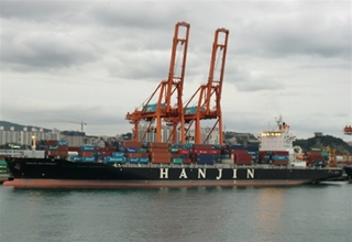 Fallout begins from Hanjin bankruptcy