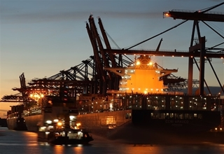 Latin American and Caribbean Ports with Highest Container Throughput