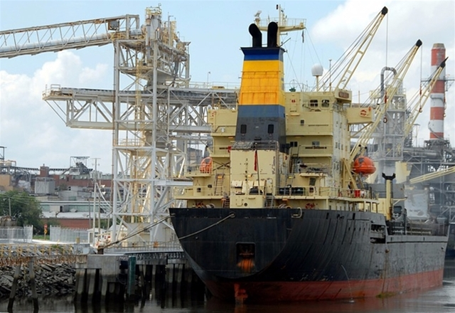 US ports prepare to reopen