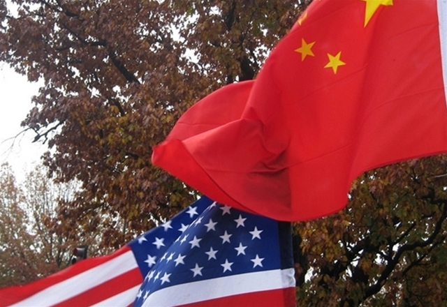 US shelves planned China tariff rise 'until further notice'